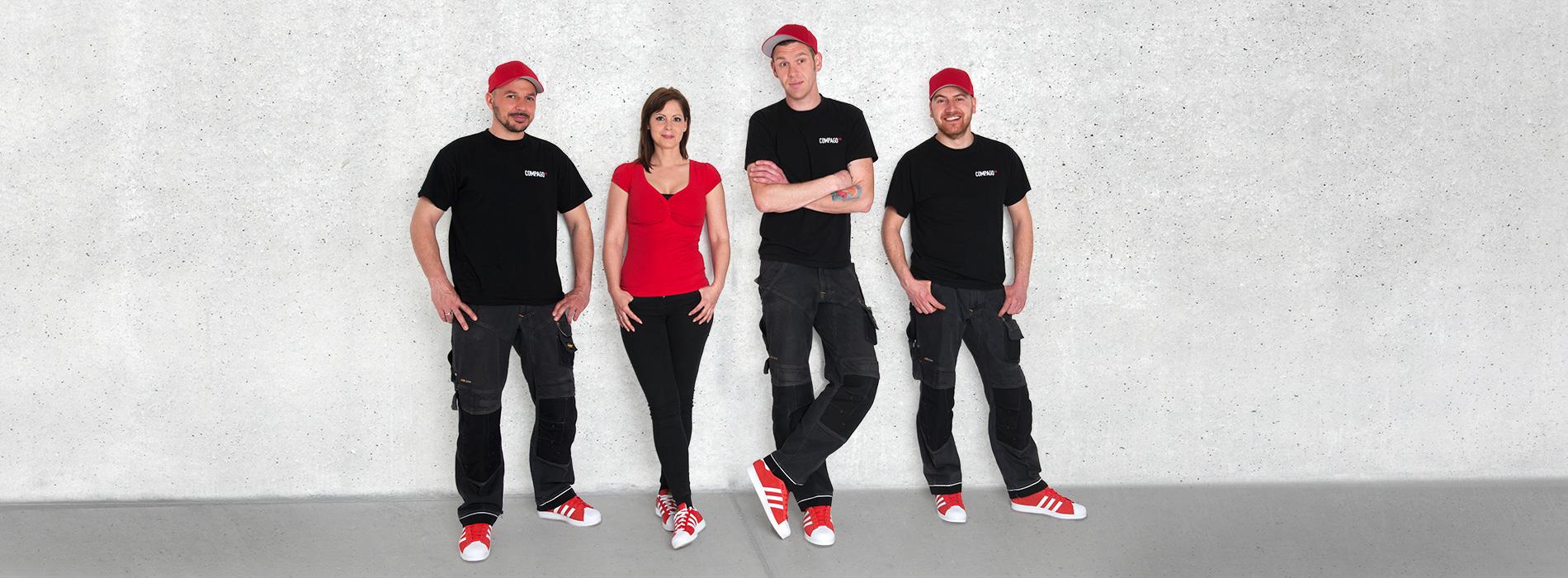 Team COMPAGO